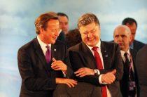 Прямо в Новый год: Порошенко обставил конкурент