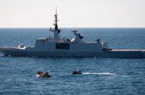 НАТО обещала Украине поддержку в Черном море