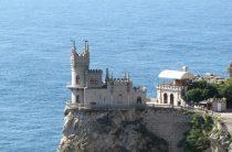 Иностранцев решили заманить в Крым безвизовым режимом