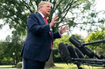 Трамп заявил о приглашении Путина на следующий саммит G7