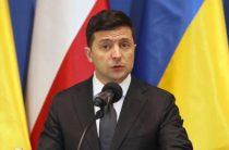 Зеленский высказался о «засранцах» на Украине