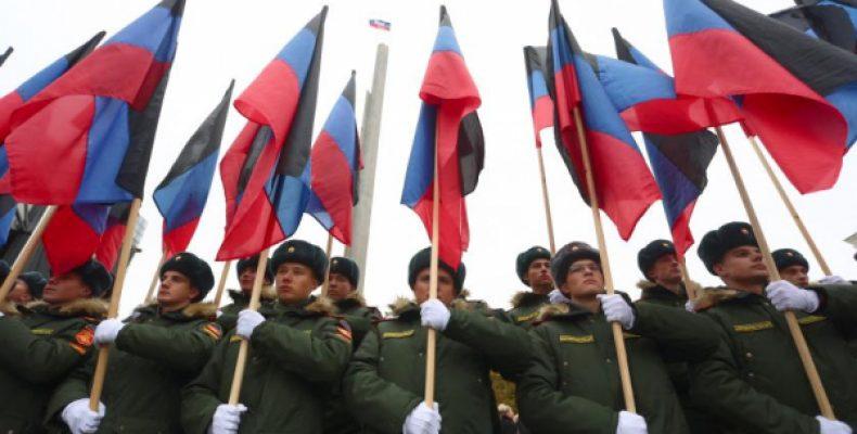 Киев опасается ввода российский войск в Донбасс из-за паспортов
