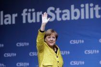 Меркель в плацкарте: канцлера Германии ждет Сибирь
