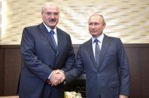 Слова Лукашенко привели Путина в ярость