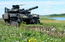 МВД Украины представило план захвата Донбасса: начнут с Горловки