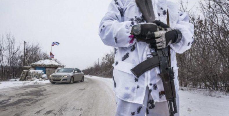 Украинская армия подсчитала убитых в Донбассе