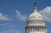 Правительство США прекращает работу