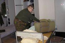 В российской армии начали борьбу с ожирением: составляют списки толстяков