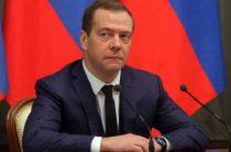 Медведев померился с Навальным числом подписчиков в инстаграме
