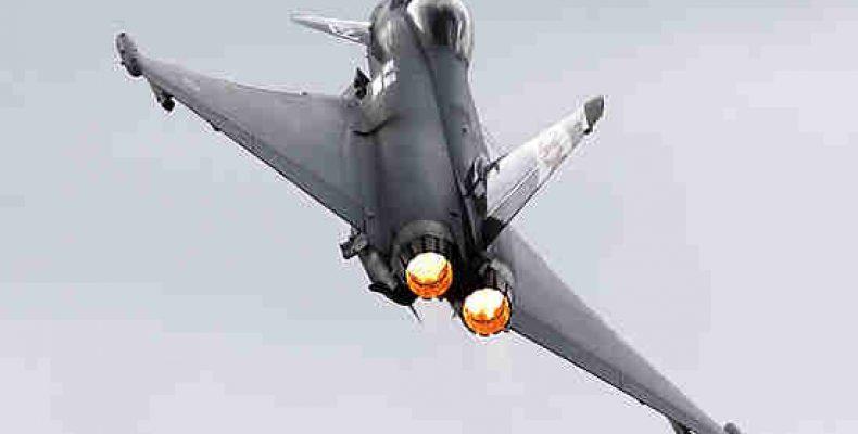 «Фарнборо» запретил привозить на авиасалон российскую военную технику