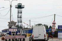 Украинским крымчанам отказывают во въезде в Незалежную