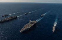 Америку призвали помериться силой с Россией в Черном море