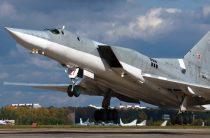 Российские «стратеги», перелетев Иран и Ирак, ударили по Сирии
