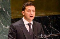 У президента Украины обнаружили биполярное расстройство