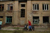 ООН зажала деньги на Донбасс