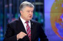 В Киеве приготовили виселицу для Порошенко