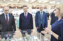 Путин объяснил, как улучшить российский транспорт