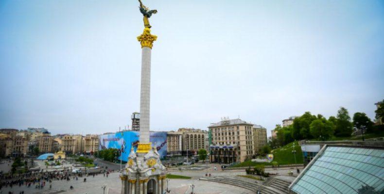 Украинцы готовят «автомайдан»