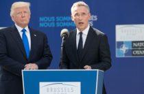 Столтенберг поддержал финансовые аппетиты Трампа