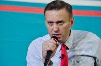 Навальный пролетел с выборами