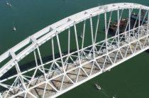 Черноморские страны не пугает Крымский мост