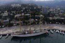 Украина предлагает арестовывать российские суда в Керченском проливе