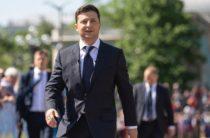 Зеленский отказался от переговоров с Россией