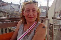 Погибшая в Эймсбери Дон Стерджесс брызгала «Новичком» на запястья