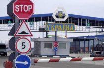 Украинцы массово бегут в Польшу