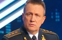 Украинский адмирал испугался «гибридного вторжения» России с моря