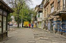 Украина теряет Одессу вслед за Донбассом