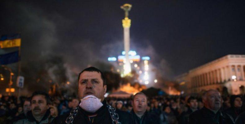 На Украине насчитали шесть угроз со стороны России