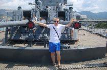 Летчик Роман Филипов говорил: «Я никогда не сдамся, лучше застрелюсь!»