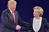 Клинтон оплатила «российское досье» Трампа
