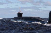 «Отдавала ядерные секс-приказы»: с атомной подлодки уволили моряков за разврат