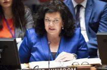 Постпред Британии в ООН унизила российскую науку