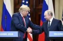 С Путиным лучше: Трамп принизил саммит НАТО