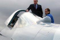 Американцы сравнили российский Су-57 и китайский J-20