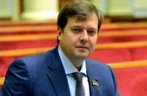 Украинский депутат пригрозил присоединить к России целый город