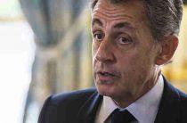 Арест Николя Саркози: в чем обвинили бывшего президента Франции