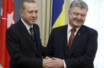 Власти Крыма считают «подыгрыванием» заявление Эрдогана об аннексии полуострова
