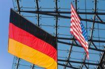 Германия пересмотрит отношения с США на «трезвую голову»
