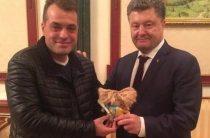 В Госдуме назвали пошутившего над убийством ополченца советника Порошенко «террористом ИГ»