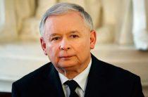 В Польше потребовали отдать Качиньского под трибунал