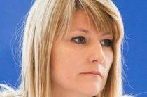 Журова оценила возможность визового бойкота России соревнований в США