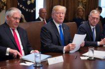 США готовятся «улучшить» ядерную сделку с Ираном