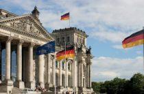 Киев пригрозил Берлину санкциями