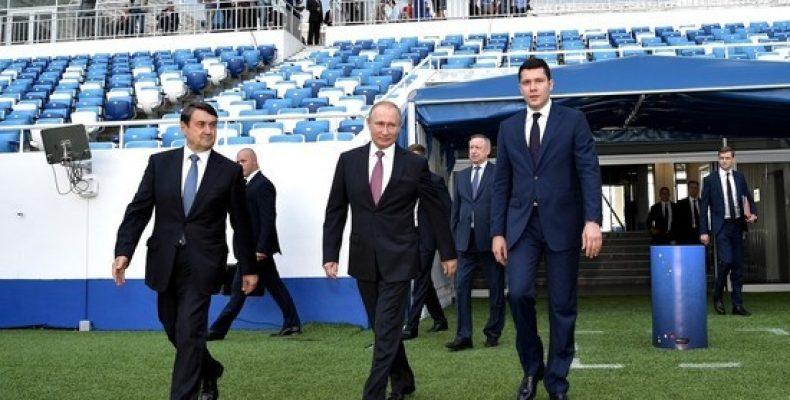 Эксперты оценили слова Путина по пенсионной реформе: «Стерпится — слюбится»