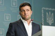 Киев готов отменить переговоры президентов Украины и России