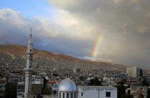 С территории Сирии по турецкой провинции Килис нанесен ракетный удар